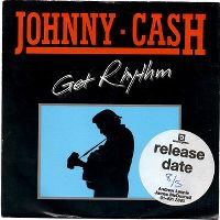 Cover Johnny Cash - Get Rhythm [1988]